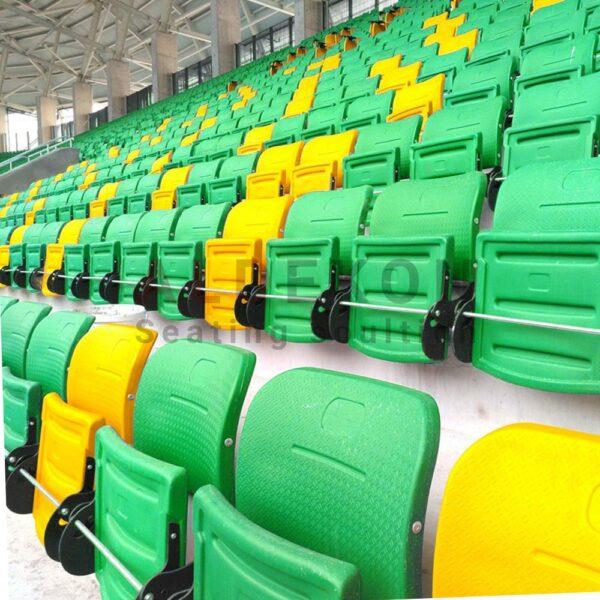 Aldekon 2022 Stadyum Koltuk Katlanir Devar Mounted 2