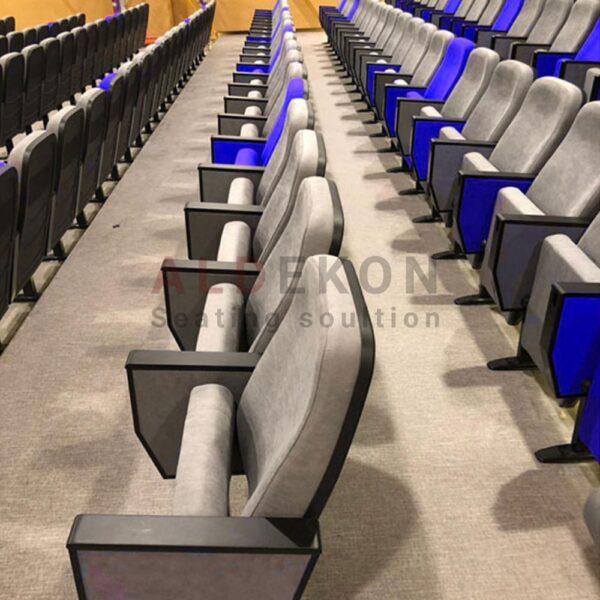 Bulawayo Konferans Koltogu Yazi tablasi 6
