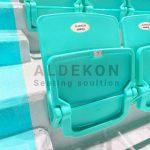 Uae Stadyum Koltuk Katlanir